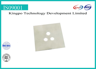 BS1363-1:1995 Figure 7  |  Mounting Plate