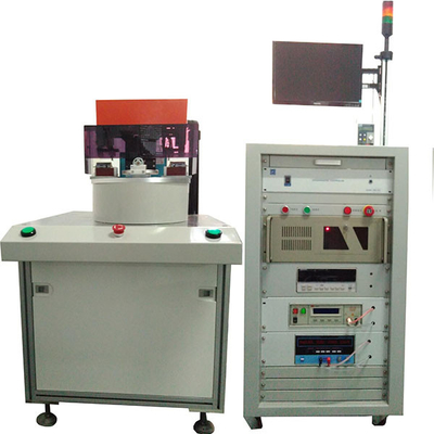 Three Station Online Automatic Test System For Motor Performance Testing