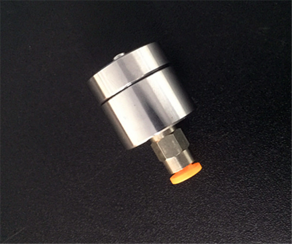 ISO 80369-7 Fig C.4 Male Luer Reference Connector Hardness Steel Material